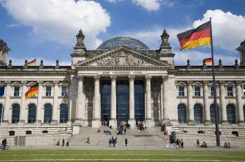 Derecho de sucesiones en Alemania