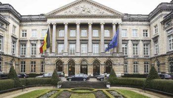 Derecho de sucesiones en Bélgica