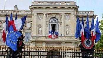Derecho de sucesiones en Francia