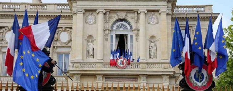 Derecho sucesorio en Francia.}