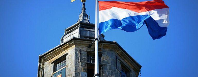 Derecho hereditario en Holanda.}