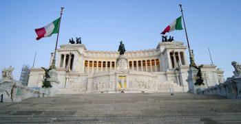 Derecho de sucesiones en Italia
