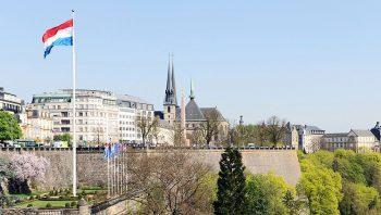 Derecho de sucesiones en Luxemburgo