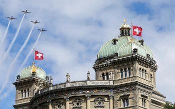 Derecho de sucesiones en Suiza