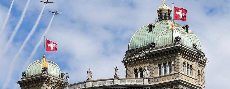 Derechos hereditarios en Suiza}