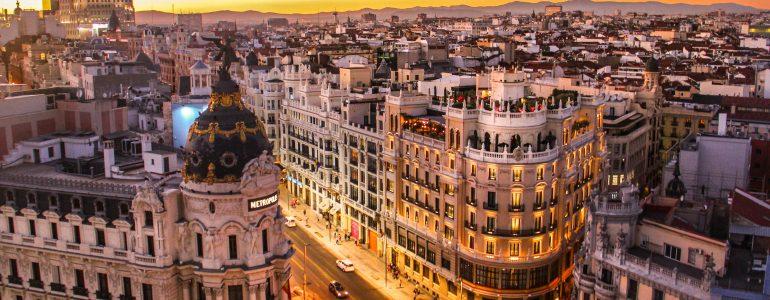 Según la OCDE, España es el segundo país con herencias más altas.}