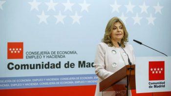 nuevas rebajas fiscales en IRPF, ISD e ITP en Madrid