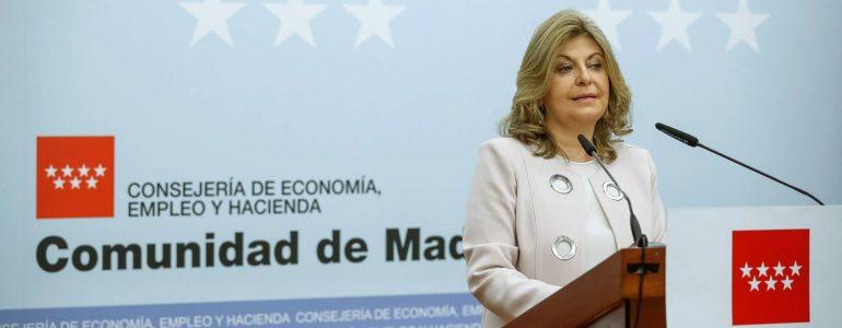 Nuevas rebajas fiscales del IRPF, del Impuesto de Sucesiones y Donaciones  y del Impuesto de Transmisiones Patrimoniales en Madrid}